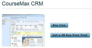 Buy CourseMax CRM or Get a Free 30-Day Trial