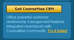 Get CourseMax or Try it Today!